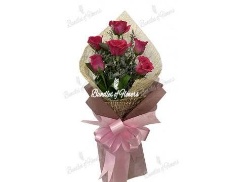 Roses Bouquet 05