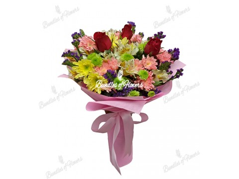 Flower Bouquet  04
