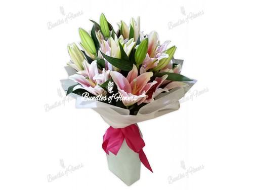 Flower Bouquet 13