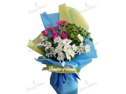 Flower Bouquet  14