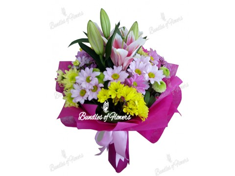 Flower Bouquet  19