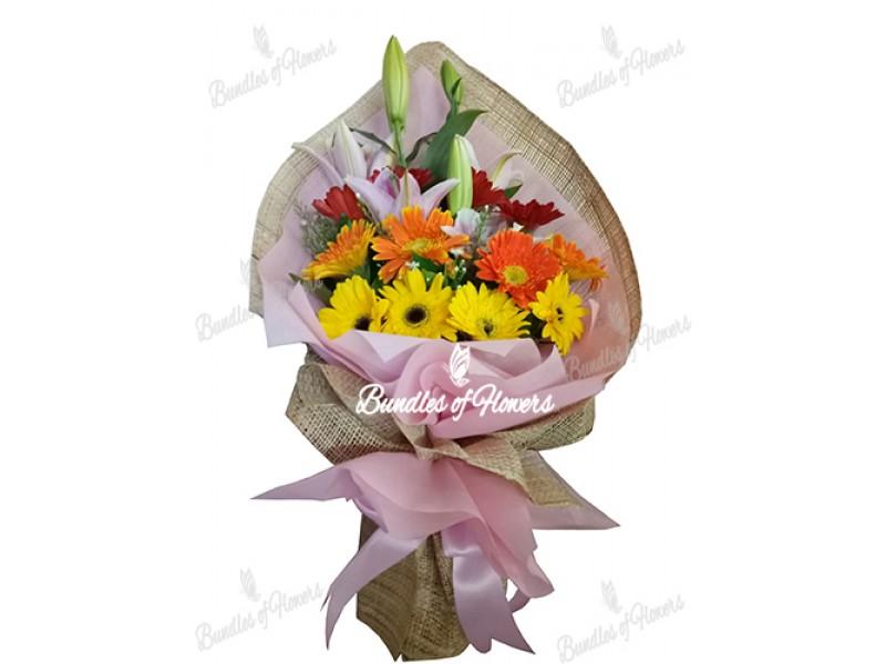 Flower Bouquet  20