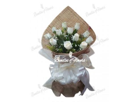 Roses Bouquet 02