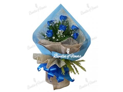 Roses Bouquet 21