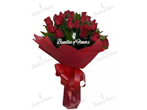 Roses Bouquet 29