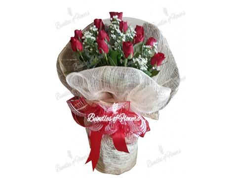 Roses Bouquet 32