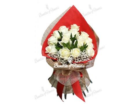 Roses Bouquet 34