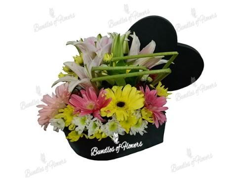 Flower Box 13