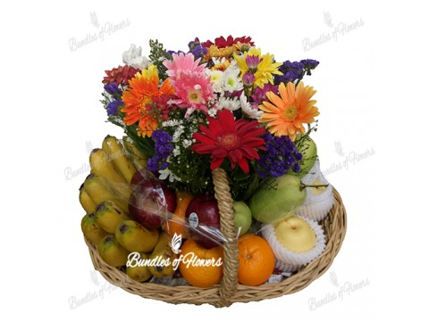 Get Well Basket 03