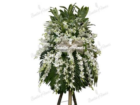 Sympathy Flowers 10