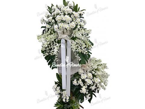 Sympathy Flowers 26