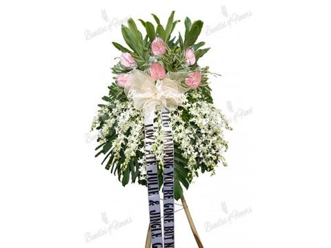 Sympathy Flowers 34