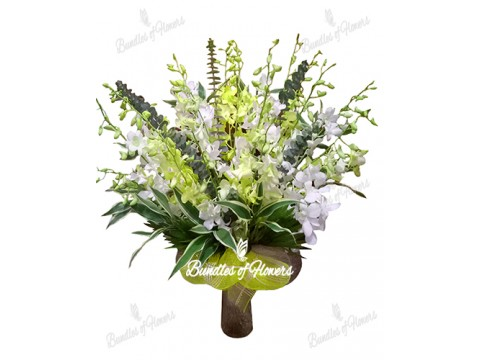 Vase Arrangement 04