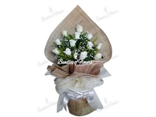 Flower Bouquet 21