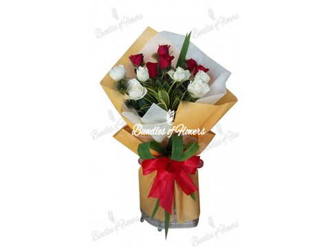 Flower Bouquet 26