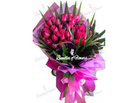 Flower Bouquet 27