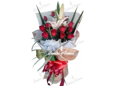 Flower Bouquet 28