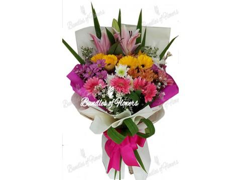 Flower Bouquet 29