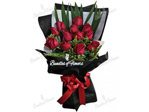 Flower Bouquet 30