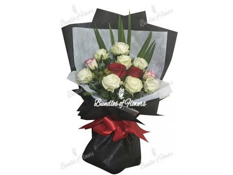 Flower Bouquet 32