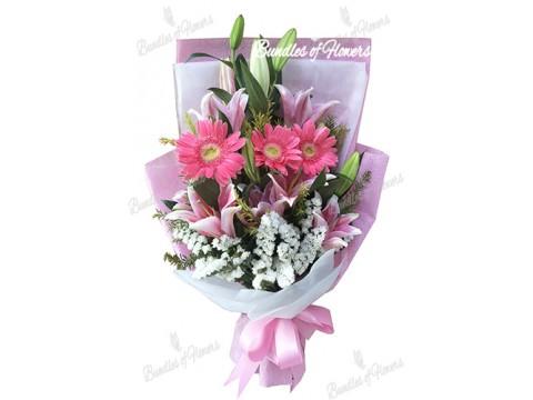 Flower Bouquet 33