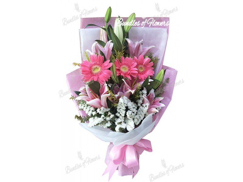 Flower Bouquet 33