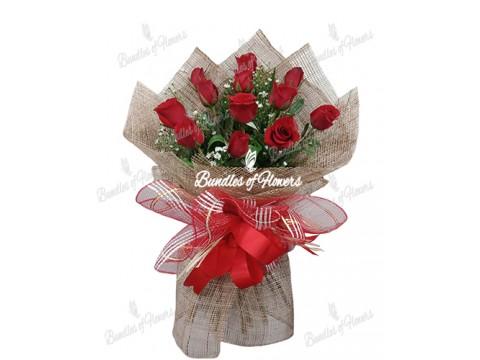 Flower Bouquet 34