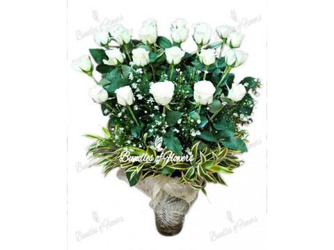 Flower in Vase 10