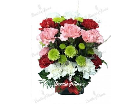 Flower in Vase 15