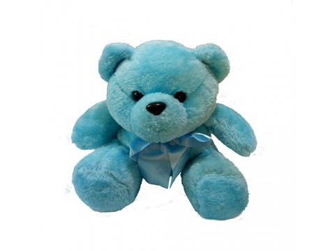 Bear Blue 7in