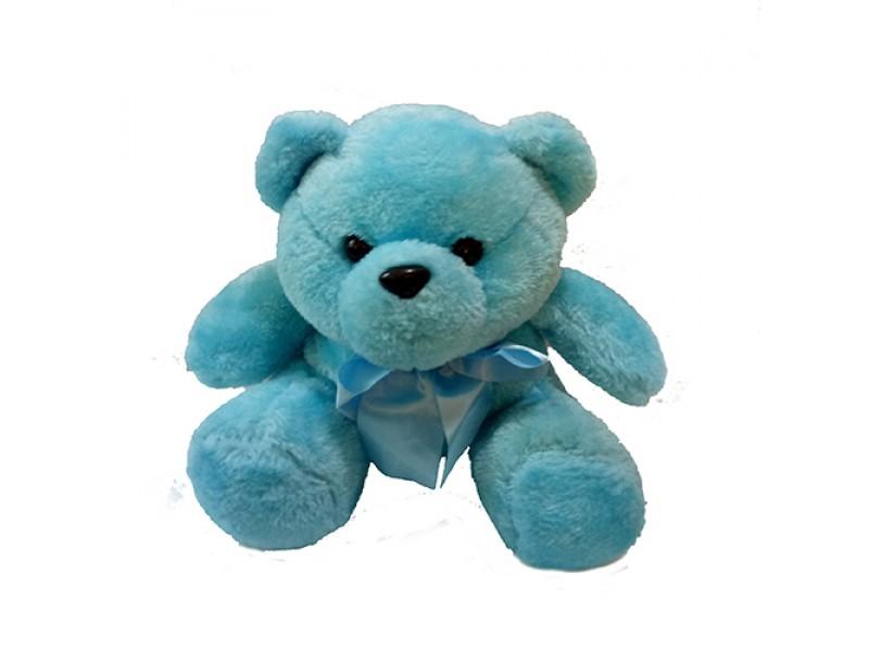 Bear Blue 7in
