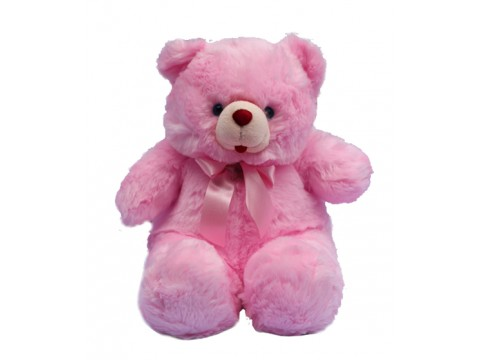 Bear Pink 15in