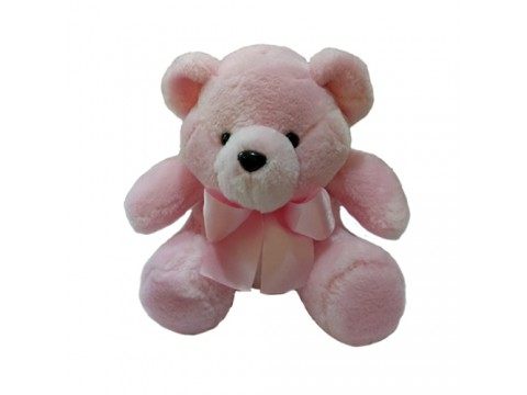 Bear Pink 7in