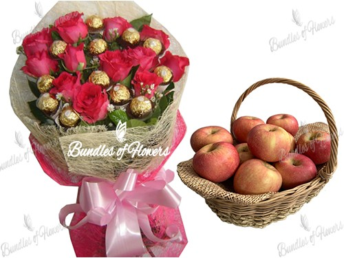 Flower Bundle 4