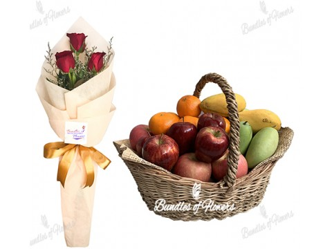 Fruits and Flowers 05