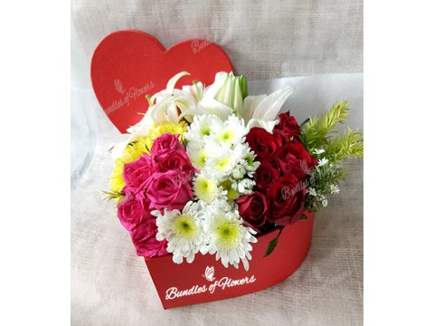 Flower Box 8