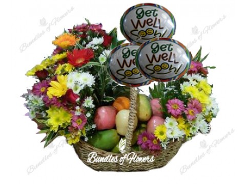 Get Well Basket 01