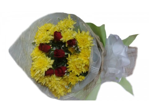 VAL Mums and Roses