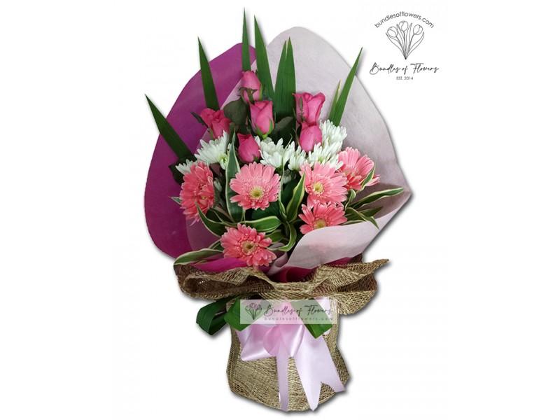 Flower Bouquet  11