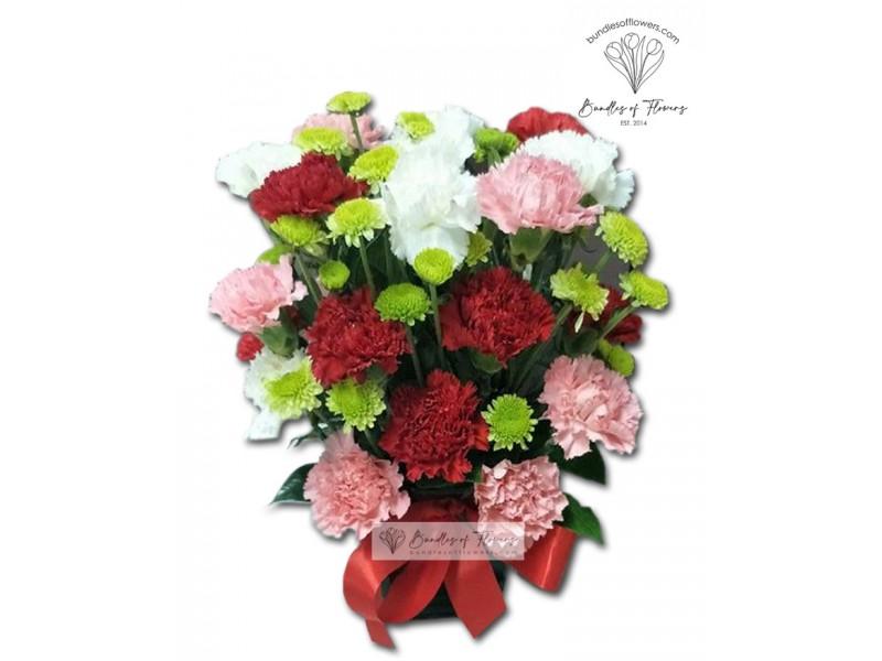 Flower in Vase 13