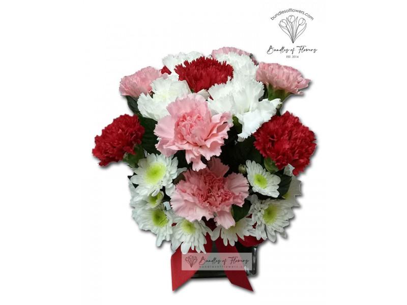 Flower in Vase 14
