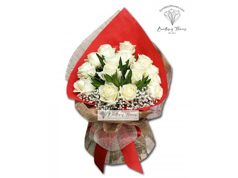 Roses Bouquet 17