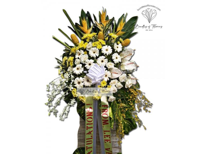 Anniversary Flowers 06