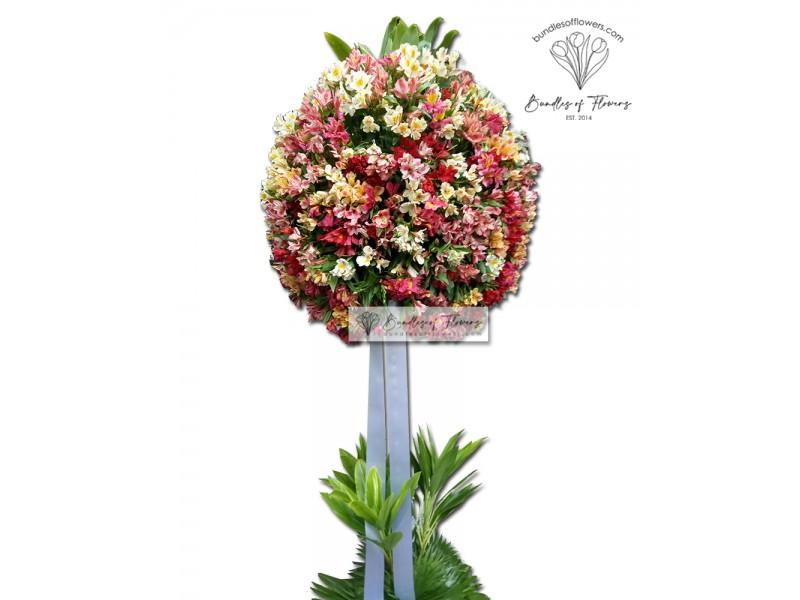 Anniversary Flowers 07