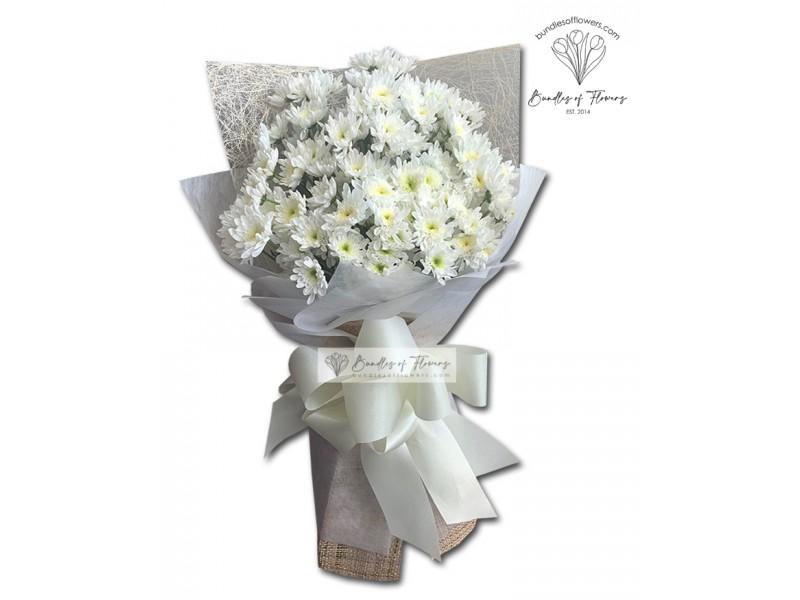 Funeral Bouquet  2