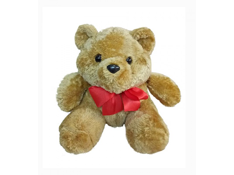 Bear Brown 7in