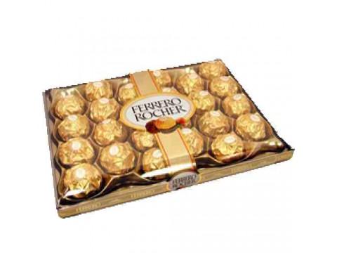 Ferrero 24 pcs