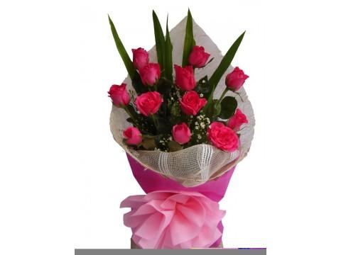 Roses Bouquet 03