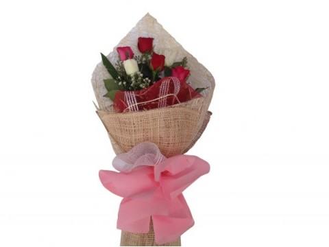 Roses Bouquet 06
