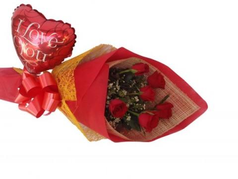 Roses Bouquet 07